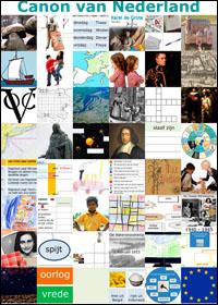 Microsoft Word - Wereldwijs - canon van Nederland