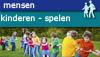 thema mensen: kinderen en spelen