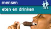 thema mens: eten en drinken